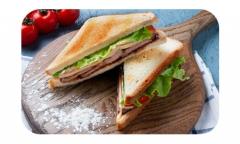 Сэндвич</br>с ростбифом