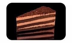 Чизкейк</br>манго-шоколад