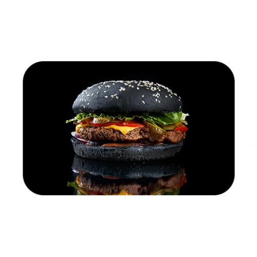 Блэк бургер