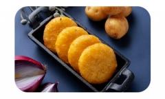 Драники</br>картофельные