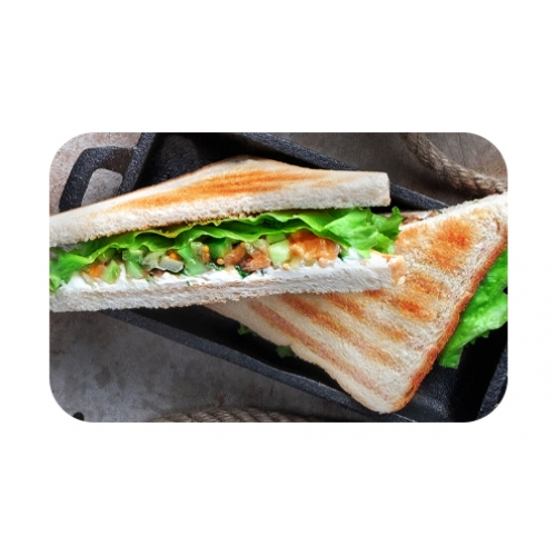 Фиш сэндвич