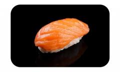 Суши</br>с лососем